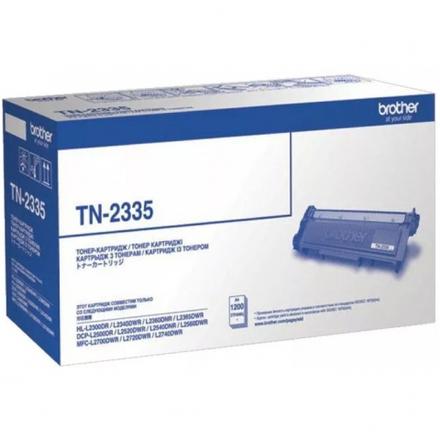 Тонер-картридж Brother TN-2335