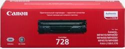 Картридж Canon 728 (3500B002/3500B010)