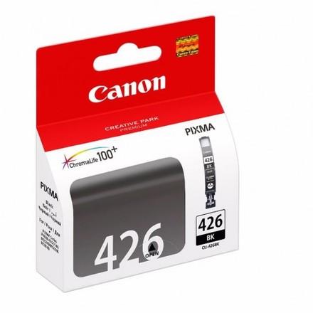Картридж Canon CLI-426BK (4556B001) черный