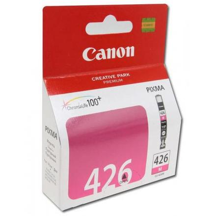 Картридж Canon CLI-426M (4558B001) пурпурный