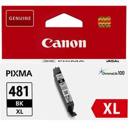 Картридж Canon CLI-481BK XL (2047C001) черный повышенной емкости