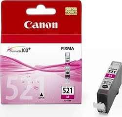 Картридж Canon CLI-521M (2935B004) пурпурный