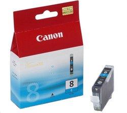 Картридж Canon CLI-8C (0621B024) голубой
