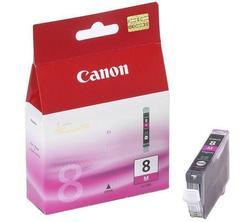 Картридж Canon CLI-8M (0622B024) пурпурный