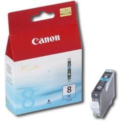 Картридж Canon CLI-8PC (0624B001) фото-голубой