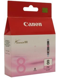 Картридж Canon CLI-8PM (0625B001) фото-пурпурный