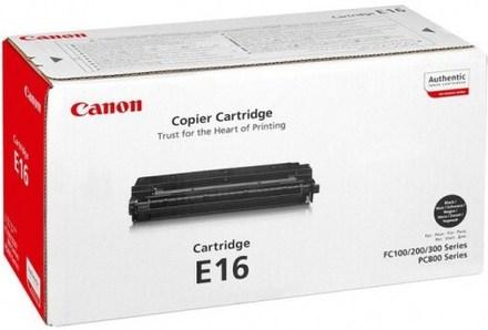 Картридж Canon E16 (1492A003)