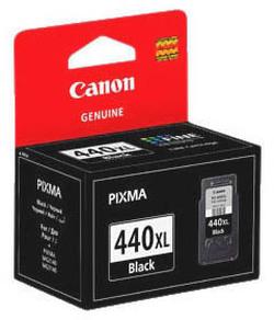 Картридж Canon PG-440XL (5216B001) черный повышенной емкости