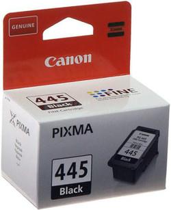 Картридж Canon PG-445 (8283B001) черный