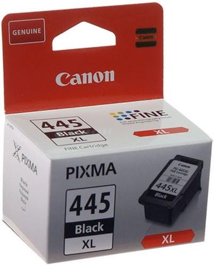 Картридж Canon PG-445XL (8282B001) черный повышенной емкости