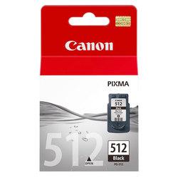 Картридж Canon PG-512 (2969B007) черный повышенной емкости