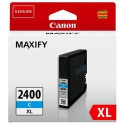 Картридж Canon PGI-2400XL C (9274B001) голубой