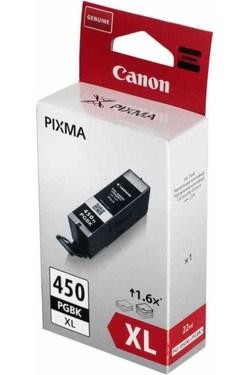 Картридж Canon PGI-450PGBK XL (6434B001) черный повышенной емкости