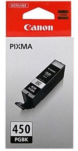 Картридж Canon PGI-450PGBK (6499B001) черный