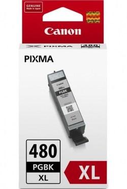 Картридж Canon PGI-480PGBK XL (2023C001) черный повышенной емкости