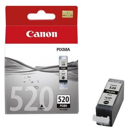 Картридж Canon PGI-520BK (2932B004) черный