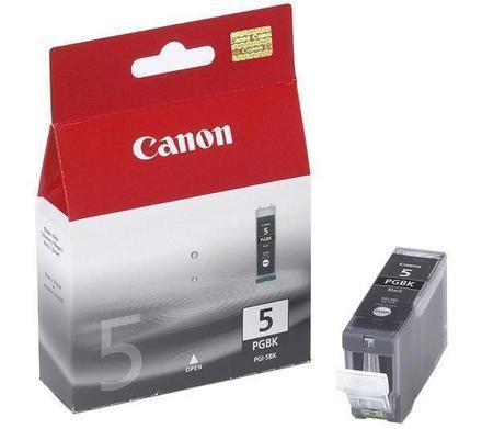 Картридж Canon PGI-5BK (0628B024) черный