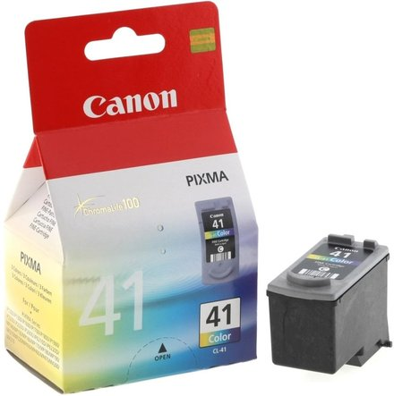 Картридж Canon CL-41 Color (0617B025) цветной