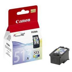 Картридж Canon CL-513 Color (2971B007) цветной повышенной емкости