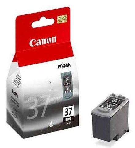 Картридж Canon PG-37 (2145B005) черный