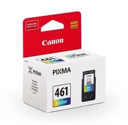 Картридж Canon CL-461 (3729C001) цветной