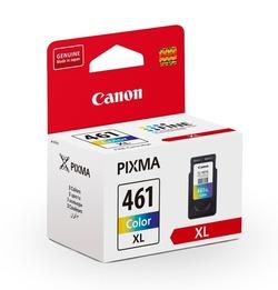 Картридж Canon CL-461XL (3728C001) цветной повышенной емкости