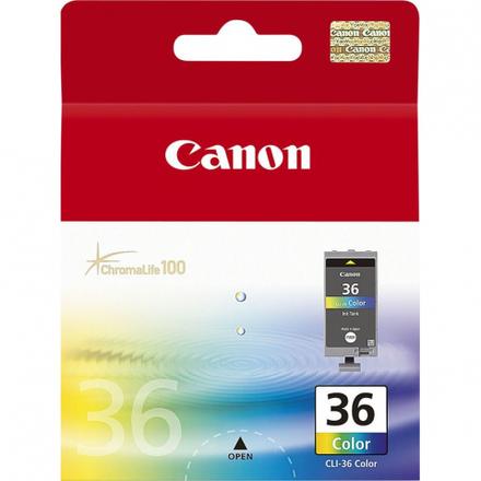 Картридж Canon CLI-36 col (1511B001) цветной