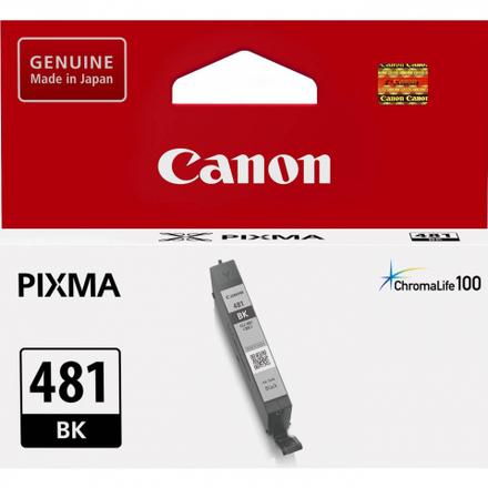 Картридж Canon CLI-481BK (2101C001) черный