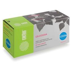 Картридж CS-CC533A пурпурный