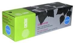 Картридж CS-CF413X пурпурный повышенной емкости