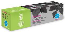 Картридж CS-CF543A пурпурный