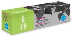 Картридж CS-CF543X пурпурный повышенной емкости