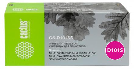 Картридж Cactus CS-D101SS