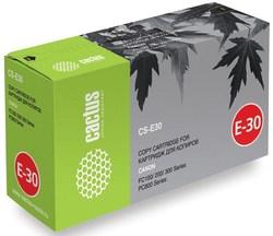 Картридж Cactus CS-E30