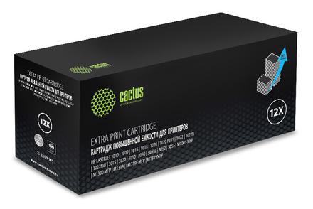 Картридж CS-Q2612X повышенной емкости