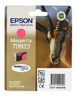 Картридж Epson T0923 пурпурный