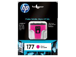 Картридж hp 177 пурпурный (C8772HE)