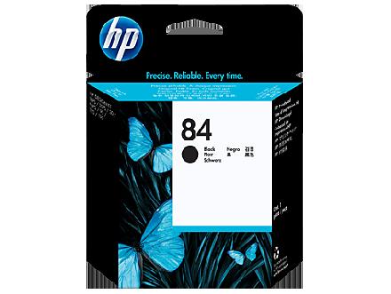 Печатающая головка (printhead) hp C5019A (hp 84) черная
