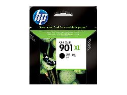 Картридж hp 901xl черный (CC654AE) повышенной емкости