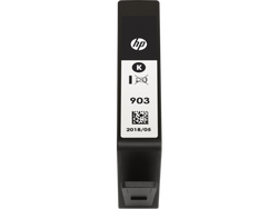 Картридж hp 903 черный (T6L99AE)