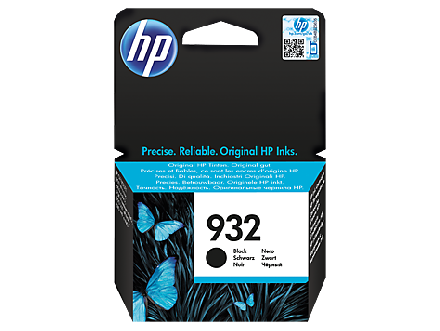 Картридж hp 932 (CN057AE) черный