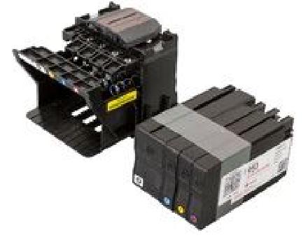Печатающая головка (hp printhead kit) (CR324A) для OfficeJet Pro