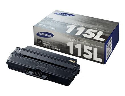 Картридж Samsung MLT-D115L (SU822A)