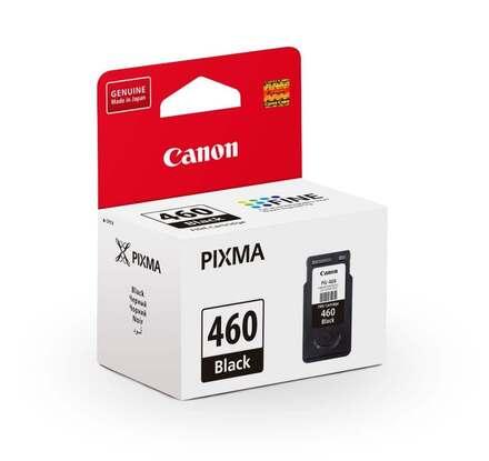 Картридж Canon PG-460 (3711C001) черный