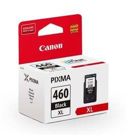 Картридж Canon PG-460XL (3710C001) черный повышенной емкости