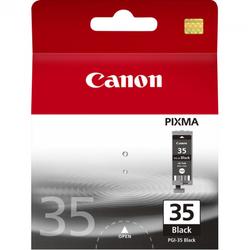 Картридж Canon PGI-35BK (1509B001) черный