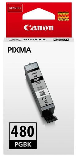Картридж Canon PGI-480PGBK (2077C001) черный