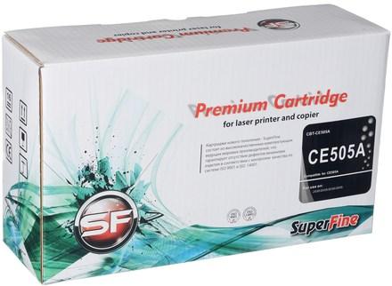 Картридж SF-CE505A