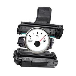 Заправка картриджа hp 33A (CF233A)