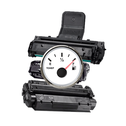 Заправка картриджа Epson EPL-5200